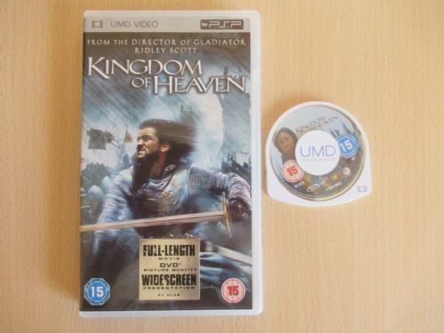 Kingdom Of Heaven (PSP)